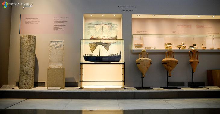 Μόνιμη Έκθεση: Στο βασίλειο της Μακεδονίας στο Αρχαιολογικό Μουσείο Θεσσαλονίκης