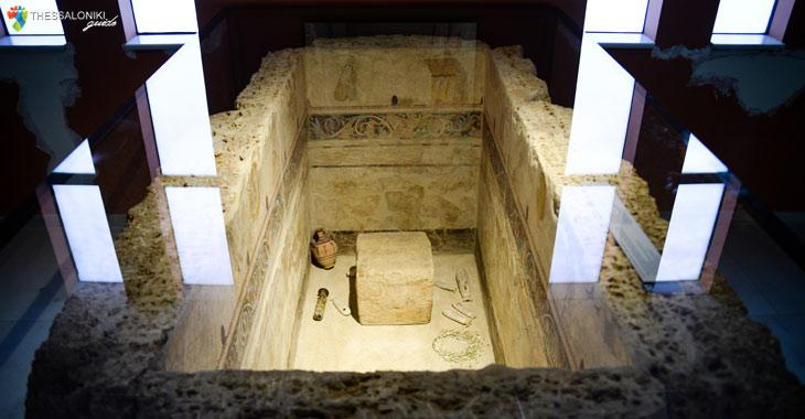 Έκθεση ο Χρυσός των Μακεδόνων στο Αρχαιολογικό Μουσείο Θεσσαλονίκης