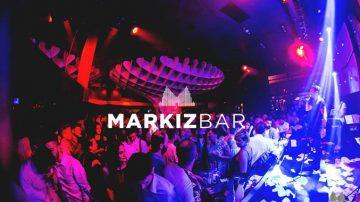 Markiz Bar στη Θεσσαλονίκη, Λιμάνι