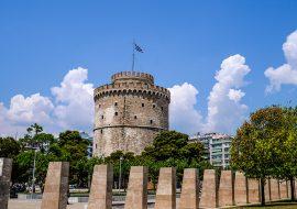 Αξιοθέατα της Θεσσαλονίκης