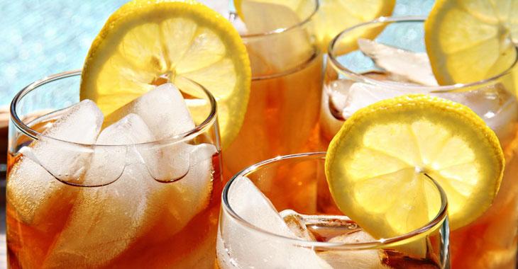 Συνταγή για LONG ISLAND Iced Tea