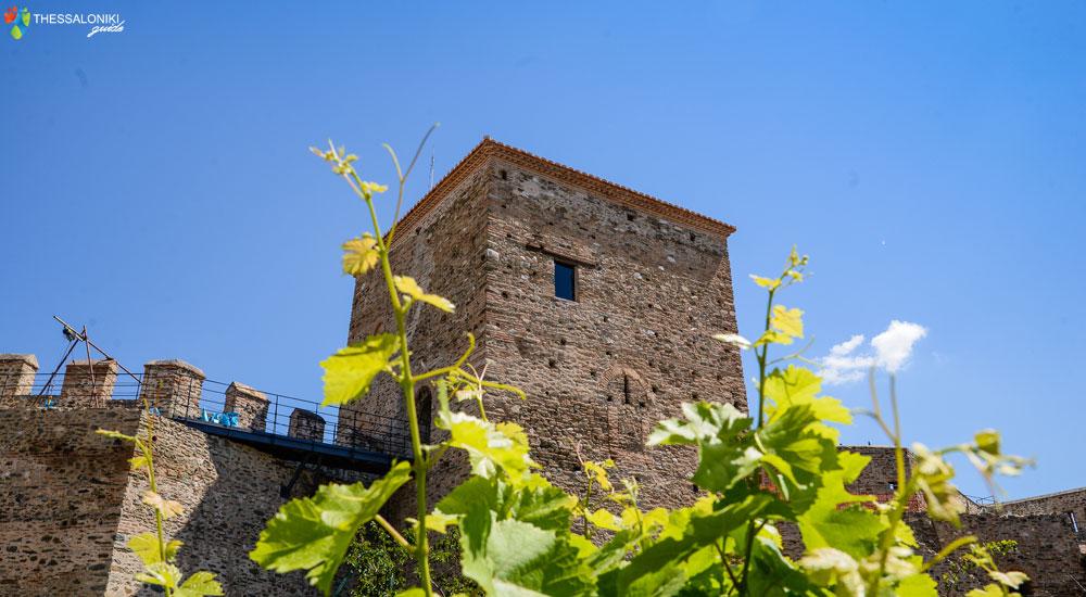 Πύργος του Γεντί Κουλέ