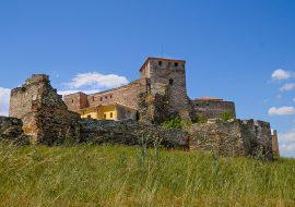 Φρούριο του Επταπυργίου στην Ακρόπολη της Θεσσαλονίκης