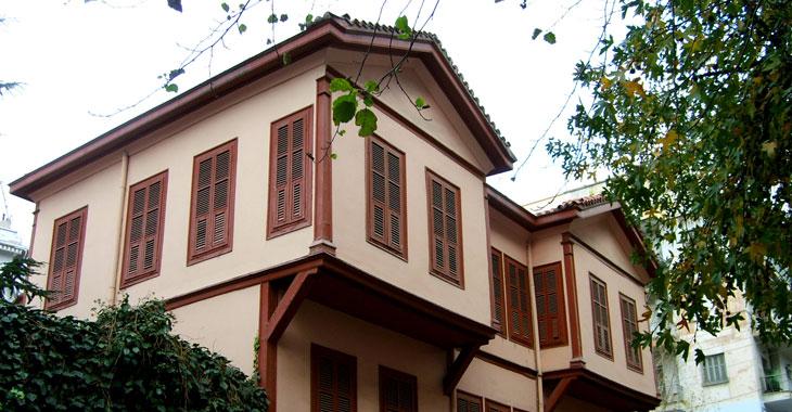 Ατατούρκ Μουσείο στη Θεσσαλονίκη