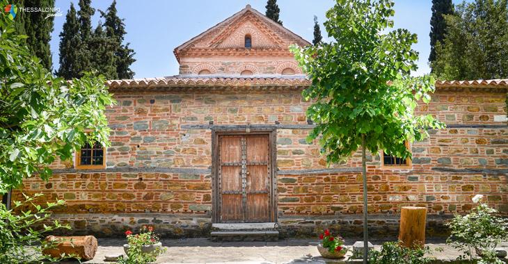 Ναός του Αγίου Νικολάου του Ορφανού στη Θεσσαλονίκη