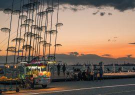 Διαμονή στη Θεσσαλονίκη