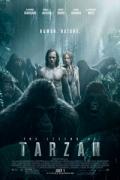 Ο Θρύλος του Ταρζάν (The Legend of Tarzan)