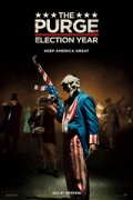 Κάθαρση: Έτος Εκλογών (The Purge: Election Year)