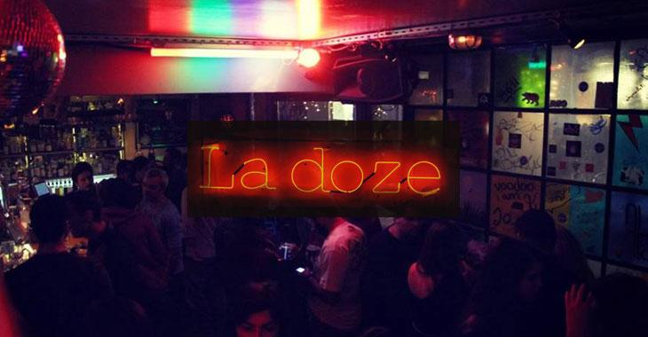 La Doze Bar Θεσσαλονίκη