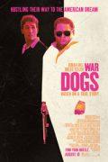 Η ταινία War Dogs στα σινεμά της Θεσσαλονίκης