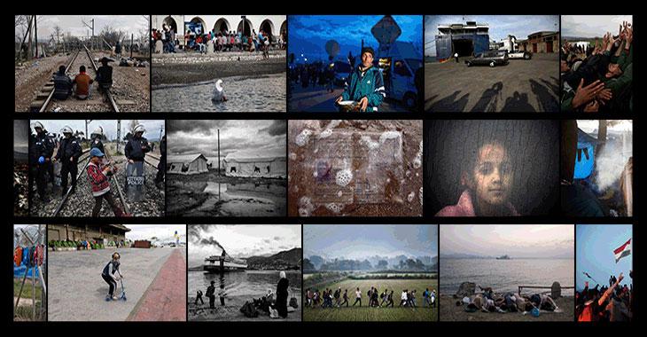 """Έκθεση: """"Μια άλλη ζωή"""" στο Μουσείο Φωτογραφίας Θεσσαλονίκης"""