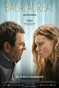 Αφίσα της ταινίας Η Αποφοίτηση (Bacalaureat)