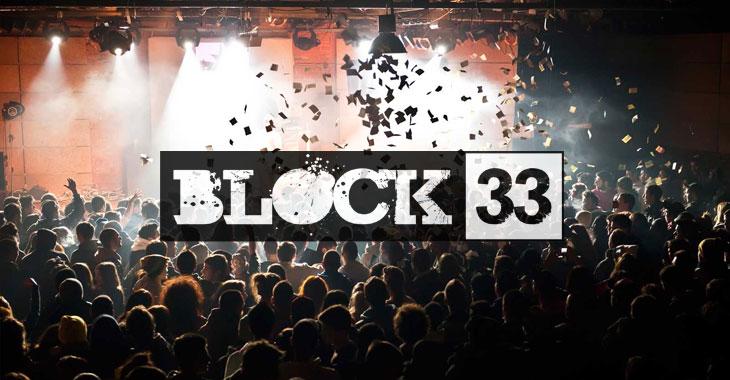 Block 33 - Θεσσαλονίκη