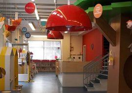 Παιδική Βιβλιοθήκη Ορέστου
