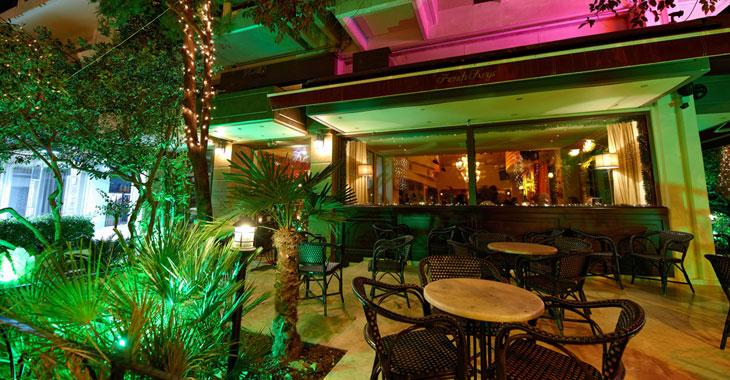 French Keys bar Καλαμαριά