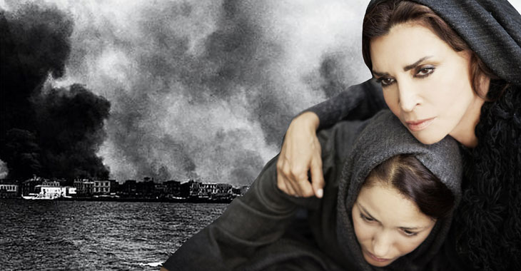 """Μιμής Ντενίση: """"Σμύρνη Μου Αγαπημένη"""" στη Θεσσαλονίκη"""