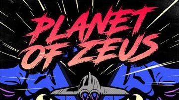 Planet Of Zeus live στο Principal Club Theater