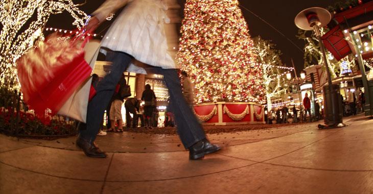 Θεσσαλονίκη: Χριστουγεννιάτικο Ωράριο Καταστημάτων