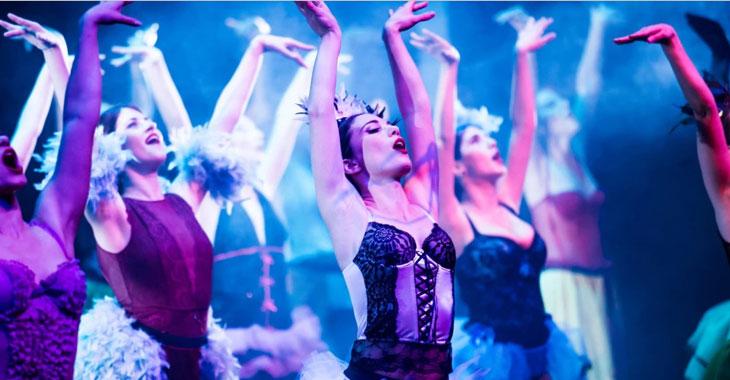 Broadway Nights Reloaded στο Μέγαρο Μουσικής Θεσσαλονίκης