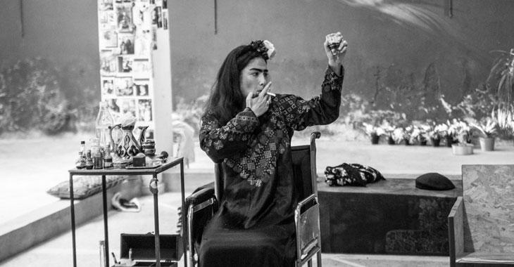 Frida στο Θέατρο Τ