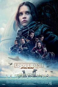 Αφίσα της ταινίας Rogue One: A Star Wars Story