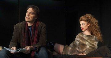«Η Αφροδίτη με Γούνα» του Ντέβιντ Άιβς στο Θέατρο Αριστοτέλειον