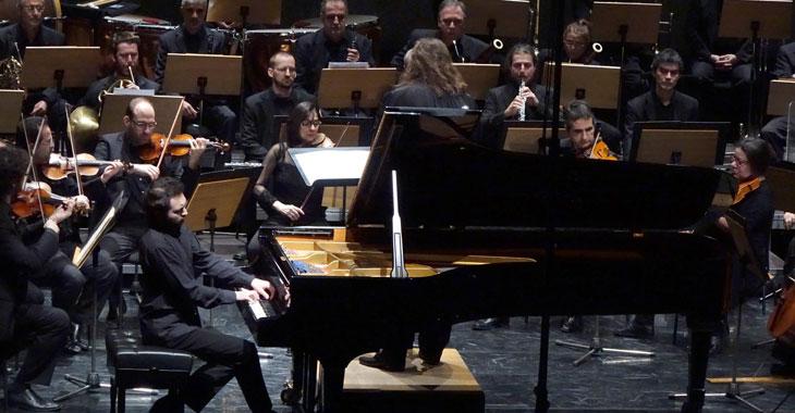 8ος Διεθνής Διαγωνισμός Πιάνου «Γιώργος Θυμής» 2017