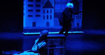 Ξεχασιάρα Μελίσσα στο Θέατρο Αυλαία