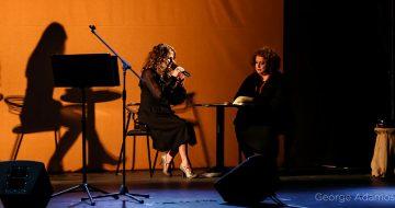 """""""Στουρνάρα & Πατησίων Γωνία"""" στο Δημ. Θέατρο «Μελίνα Μερκούρη»"""