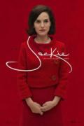 Η ταινία Jackie 2016 στους κινηματογράφους της Θεσσαλονίκης