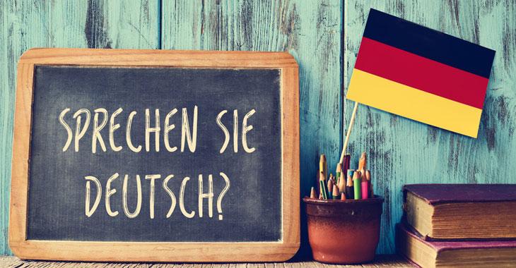 Δωρεάν μαθήματα Γερμανικών στη Θεσσαλονίκη