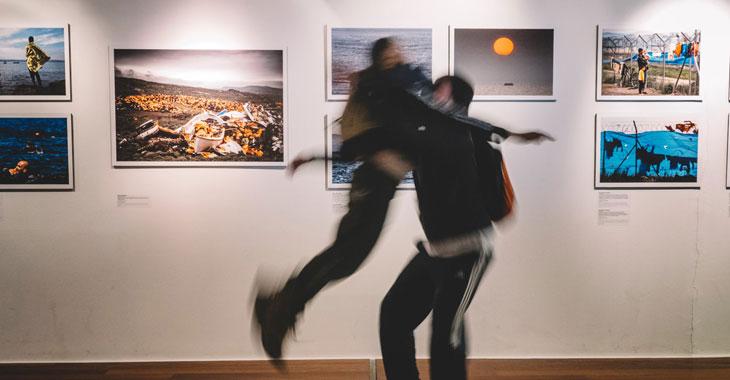 """ΚΘΒΕ: """"Όπου γης"""" στο Μουσείο Φωτογραφίας"""