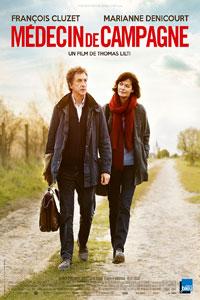 Αφίσα της ταινίας Γιατρός στο Χωριό