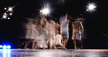 Όλες οι θεατρικές παραστάσεις στη Θεσσαλονίκη