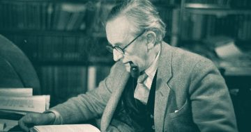Ημερίδα με θέμα τον καθηγητή J.R.R.Tolkien και το έργο του