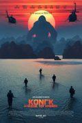 Αφίσα της ταινίας Κονγκ: Η Νήσος του Κρανίου