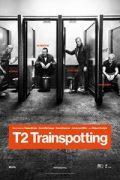 Αφίσα της ταινίας T2 Trainspotting 2017