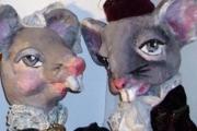 Ο Ποντικός και η θυγατέρα του