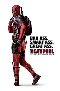 Αφίσα της ταινίας Deadpool