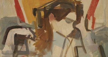 Έκθεση ζωγραφικής του Κώστα Κοντογιάννη