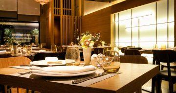 Εστιατόριο Clochard Θεσσαλονίκη
