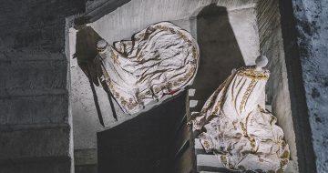 Μόνιμη Έκθεση κοστουμιών ΚΘΒΕ: Ίχνη του εφήμερου