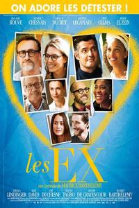 Οι πρώην /LesEx
