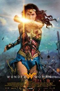 Αφίσα της ταινίας Wonder Woman