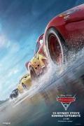 Αφίσα της ταινίας Αυτοκίνητα 3