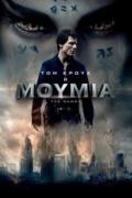 Αφίσα της ταινίας Η Μούμια 2017