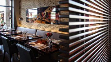 B. Restaurant Cafe Bar Θεσσαλονίκη