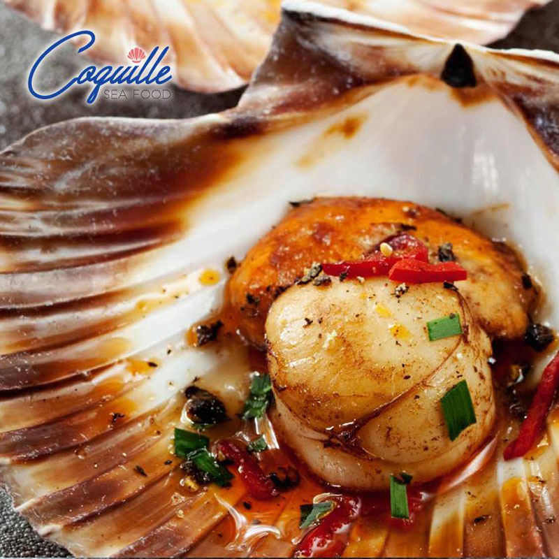 Coquille Sea Food