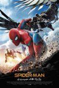 Αφίσα της ταινίας Spider-Man 2017