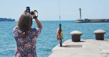 Θερινά Εργαστήρια Φωτογραφίας και Δημιουργικής Απασχόλησης στο ΜΦΘ